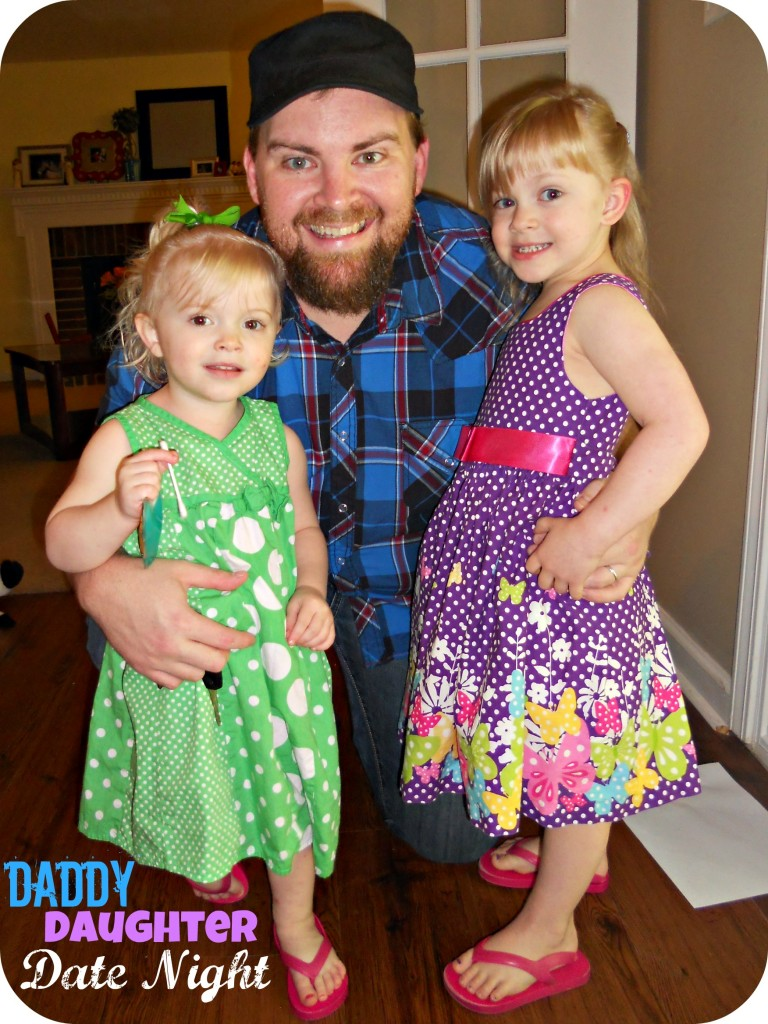 Chick-Fil-A Daddy Daughter Date Night Fredericksburg Virginia • View ...