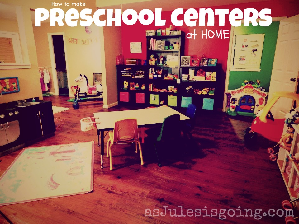 How To Make A Home Gorgeous Of How to Make Preschool Centers Photos