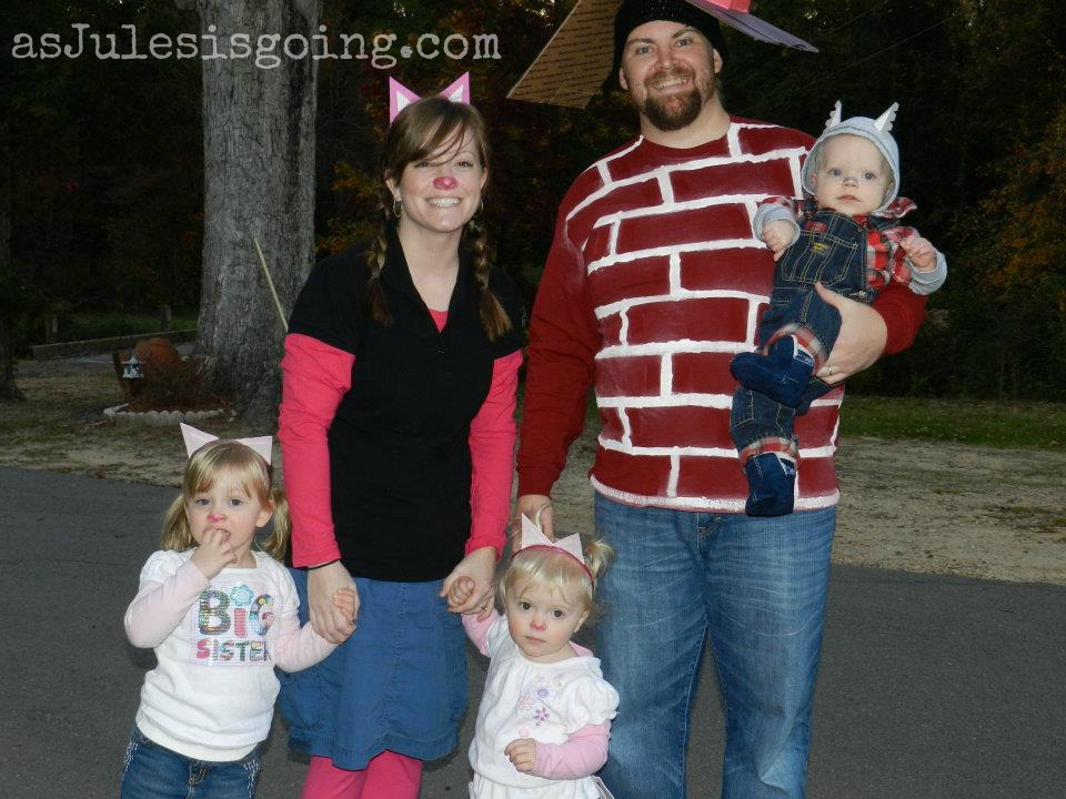 Family Halloween Costumes Thoughtful Thursday As Jules Is Going