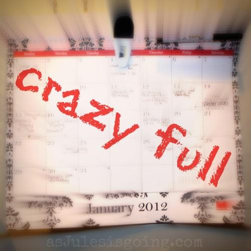 crazy full 2012