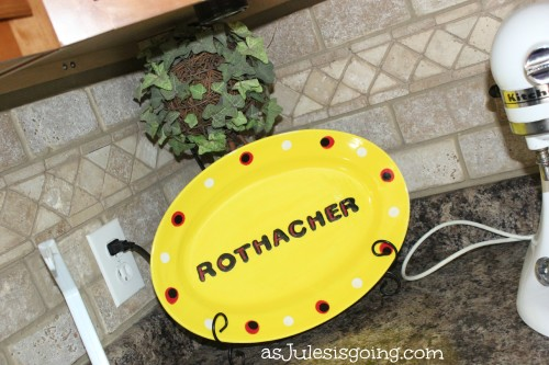 Rothacher Plater